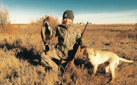 Do These 6 Things When Taking Your Kids Waterfowl Hunting