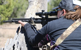 Rifle Review: Mossberg MMR Tactical Carbine