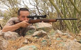 Rifle Review: Bergara B-14 Woodsman
