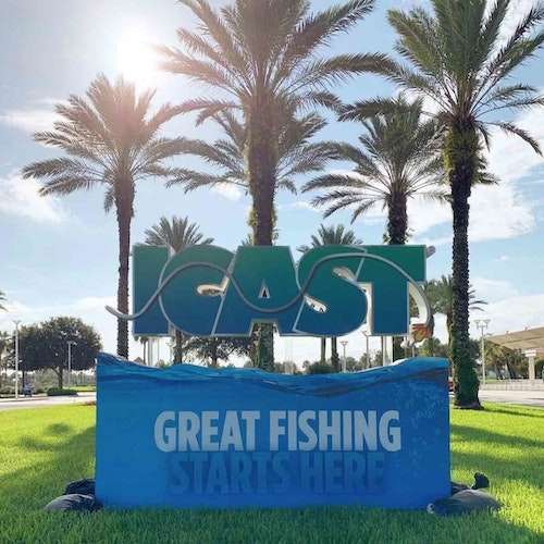 For anyone involved in the fishing industry, ICAST is the place to be in July to check out everything new.