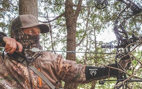 Don't Forget Bow Practice During Deer Season