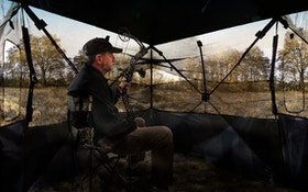 Primos Hunting Blind With Surround View