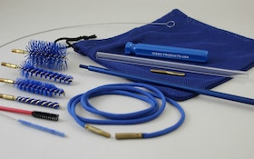 Iosso AR-15 and AR .308 Rifle Cleaning Kit