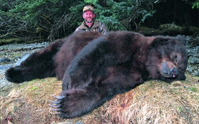 One Man's Addiction With Sharp-Toothed Carnivores