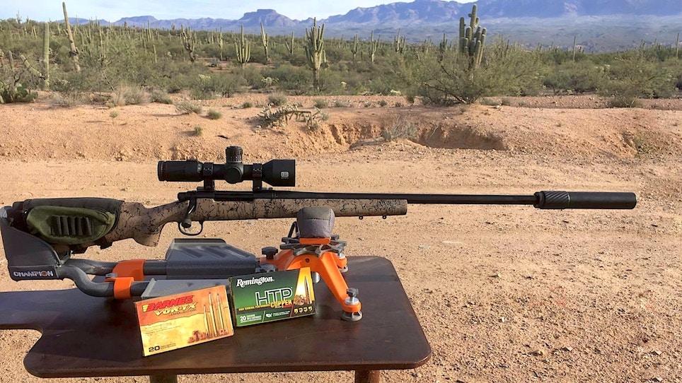 Field Test: Remington Gen 2 Rifle