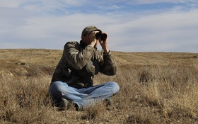 Field Testing the Nikon Monarch HG 10x42