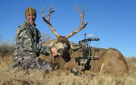 Jace Bauserman joins the Bowhunting World, Grand View Media family