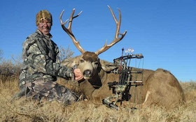 Make Your Bowhunting Goals A Reality