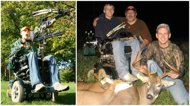 Our Best and Worst Outdoors Stories: The Outfitter from Hell — Plus a Heaven-Sent Buck