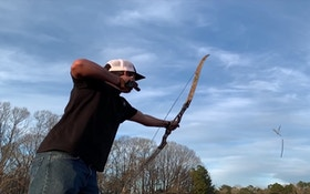 Video: Is James Jean the Best Archery Trick Shot Artist of All Time?
