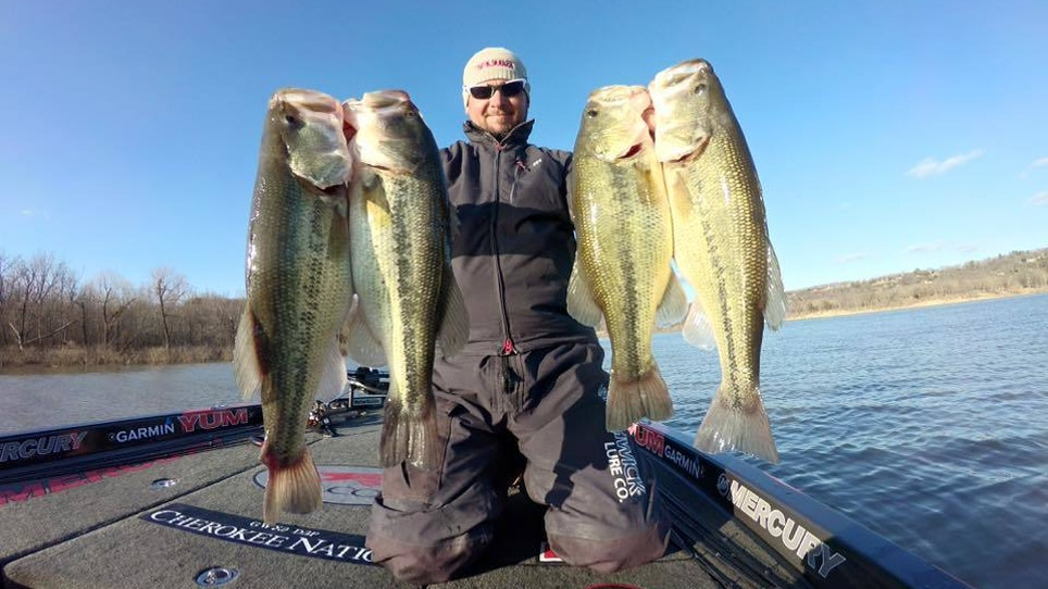 2016 Bassmaster Classic Preview