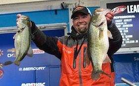 Pro Angler Jason Quinn Sues Bernie Sanders Campaign About Video
