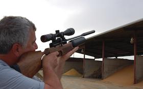 Taking an Airgun Advantage of an Unexpected Pest Shoot