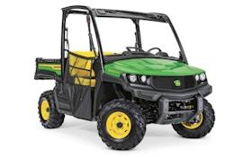 John Deere Gator XUV835M