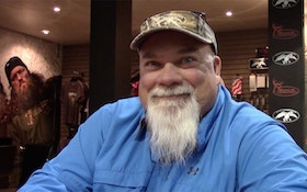 VIDEO: Duck Commander's John Godwin At SHOT Show 2015