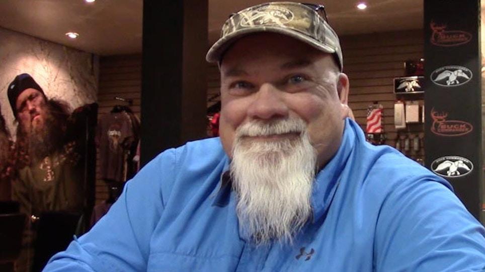 VIDEO: Duck Commander's John Godwin At SHOT Show 2015