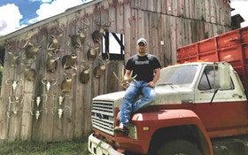 Move to a Whitetail Mecca