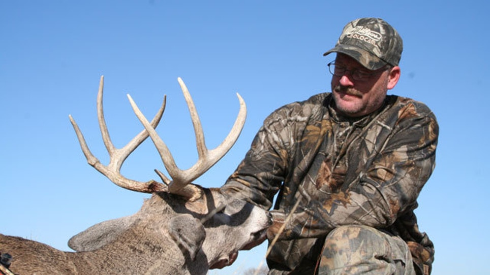 Aggressive Strategies for Hunting the Deer Rut