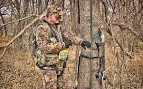 Deer Hunting At Kansas' Rader Lodge Is A Thrill Ride