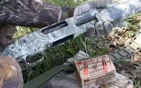 Can A Shotgun Increase Your Coyote Harvest?