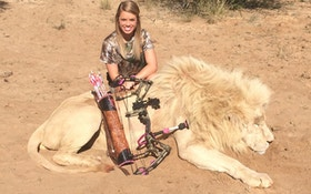 Teen Hunter Kendall Jones Latest Victim Of Anti-Hunting Cyber Bullies