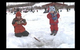 8 Tips for Ice Fishing With Kids