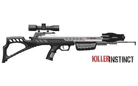 Killer Instinct Crossbows debut