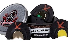 Knight and Hale Bad Company Turkey Call Kit