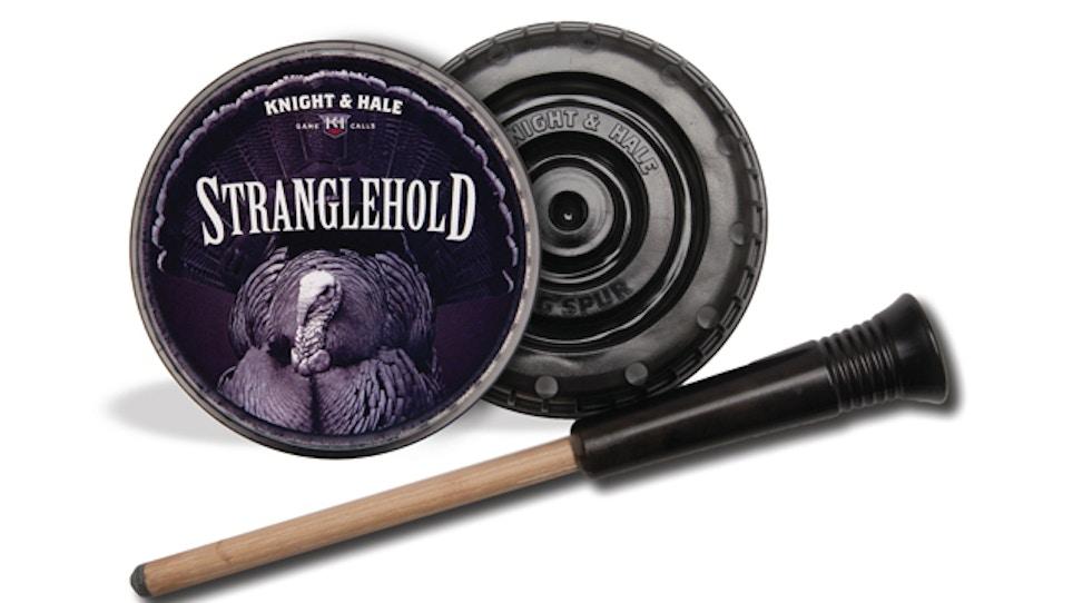 Knight & Hale Stranglehold Pot Call