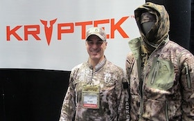 Kryptek – Camo From The Battlefield For The Backcountry