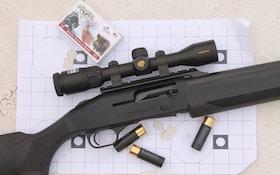 New Slug Design From Lightfield Ammunition