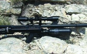 A New Breed of Airgun Bullpups