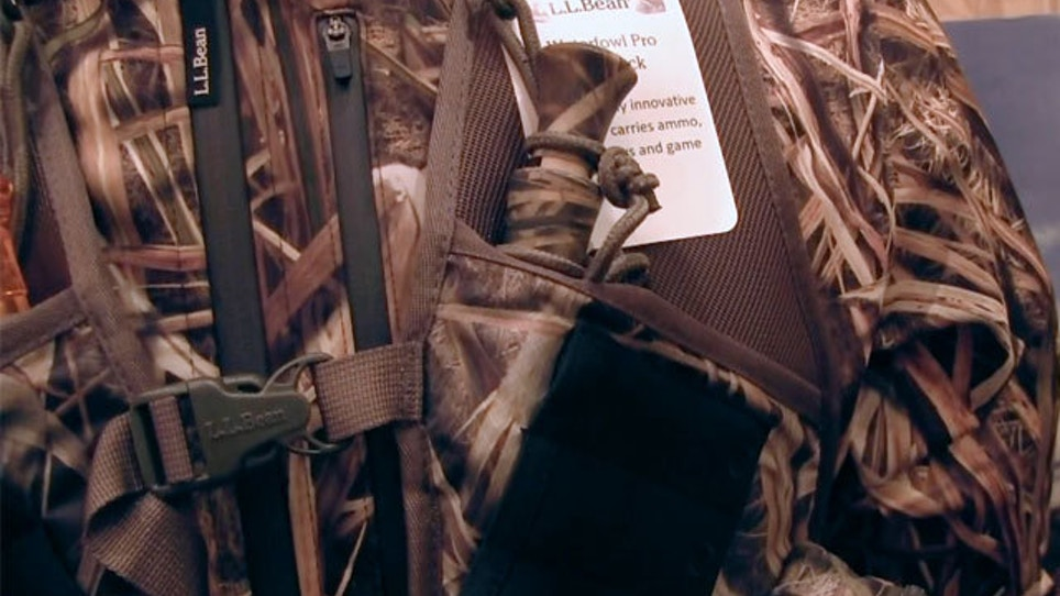 Easy And Functional: Waterfowler's Vest