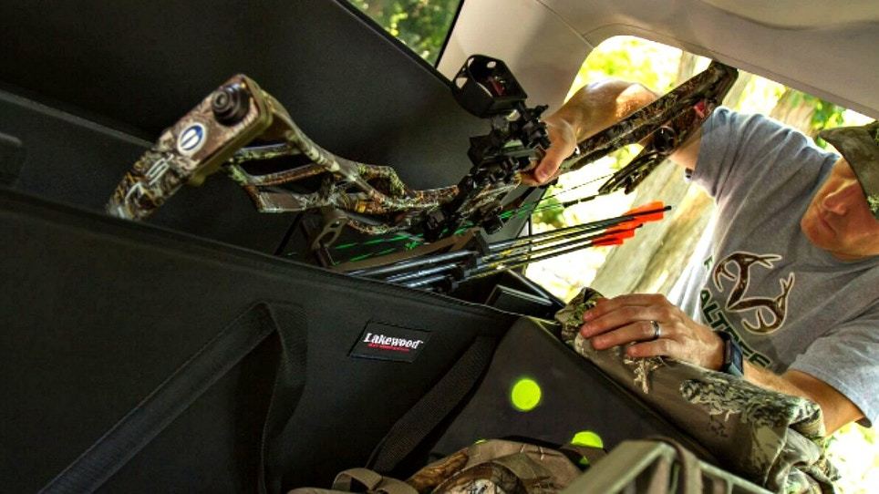 Bowfile — Lakewood Products' Best Back-of-the-Truck Bow Case