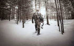 Late-Season Bow Tactics for Whitetails