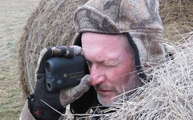 We Take The Leupold RX-1200i TBR/W Laser Rangefinder Afield