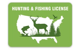 Only 135 licenses left for Michigan wolf hunt