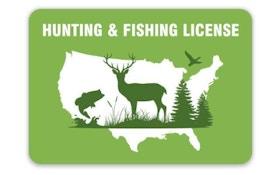 Spring wild turkey hunting licenses remain in North Dakota