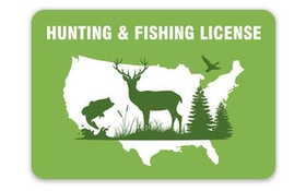 Mainers Can Get Outdoors Licenses Good For Life