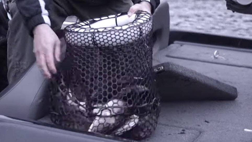 Angler's Best Livewell Buddy