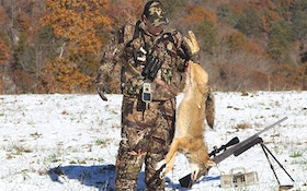 Long-Range Shooting for Coyotes