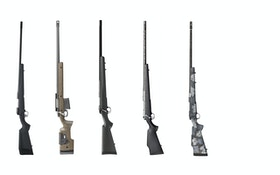 Best New Long-Range Deer Rifles for 2018