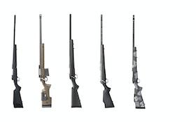 Best New Long-Range Deer Rifles for 2018