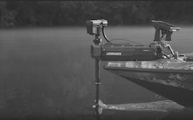 Video: Lowrance Teases New Trolling Motor