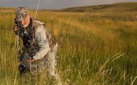 Predator Hunting Vests Help You Stay Ready