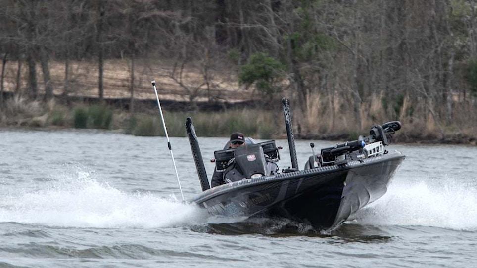 Major League Fishing, FLW Suspend Public Gatherings at Bass Tournaments