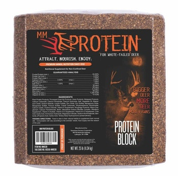 Monster Meal Protein Block