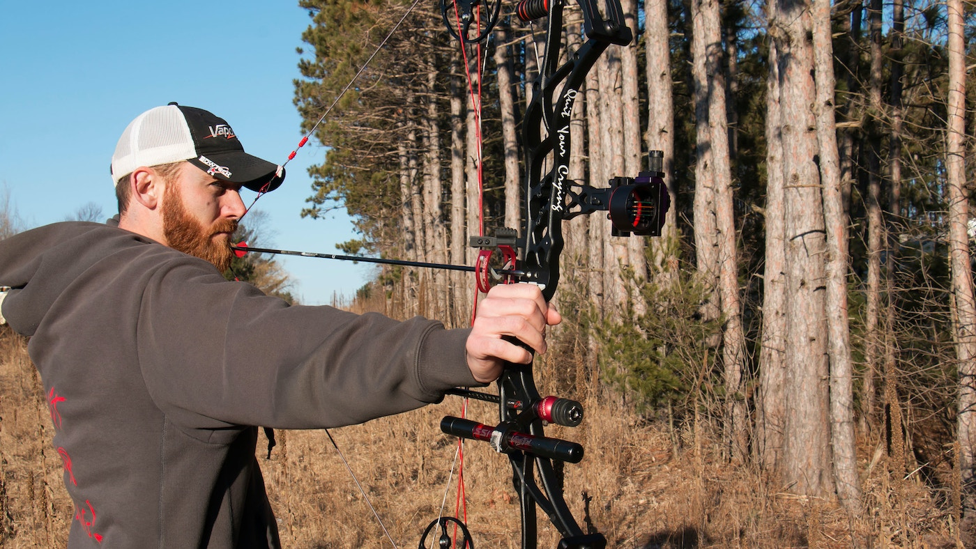 3 Fall-Away Rests You Need to Try | Grand View Outdoors