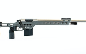 Great Gear: MasterPiece Arms BA PMR Pro Rifle II