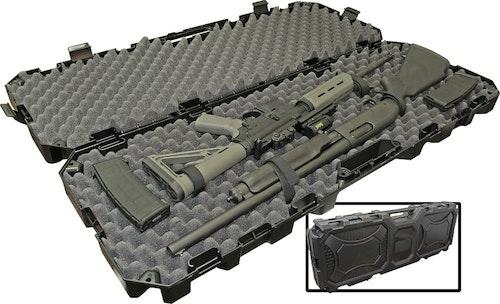 MTM Case Gard Tactical Rifle Case